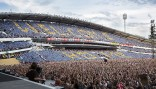 Bruce Springsteen at Ullevi in Gothenburg 2016